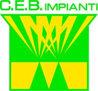 Logo CEB IMPIANTI autoryzowany przedstawiciel w Polsce