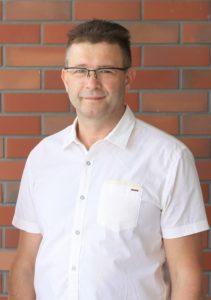 Dariusz Łukasiuk - Właściciel