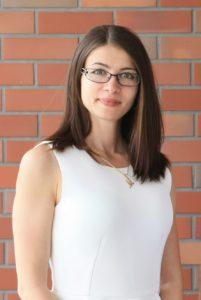 Marta Božinoski - Współwłaściciel