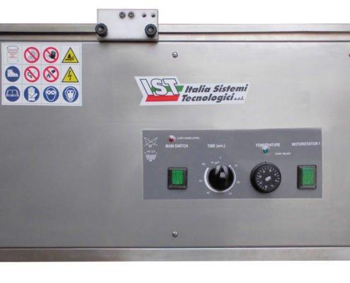 Na fotografii widoczna myjka przemysłowa U 650 ultradźwięki.